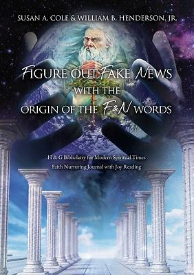 Picture of Figure Out Fake News With The Origin of the F & N Words
