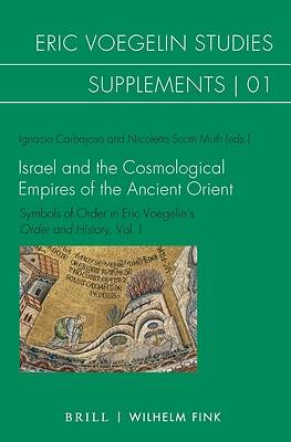 Picture of Israel and the Cosmological Empires of the Ancient Orient
