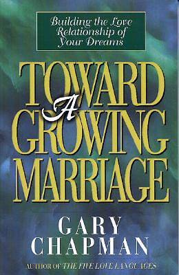 Toward a Growing Marriage