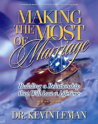 Making the Most of Marriage - Workbook