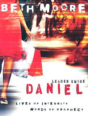 Picture of Daniel Leader Guide