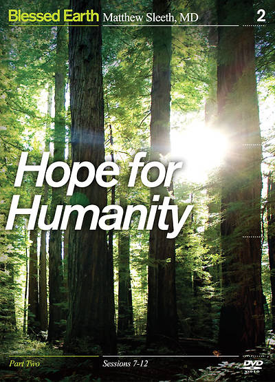 Blessed Earth - Hope for Humanity DVD