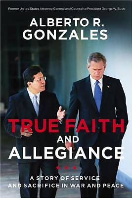 Picture of True Faith and Allegiance