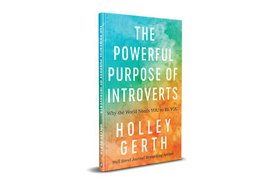 Picture of Powerful Purpose of Introverts
