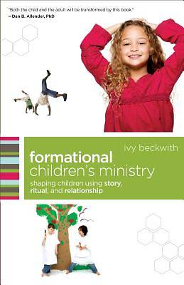 Formational Childrens Ministry