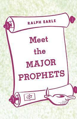 Picture of Meet the Major Prophets