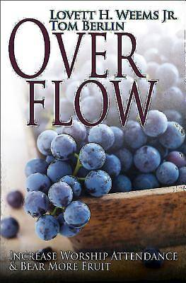 Picture of Overflow - eBook [Adobe]