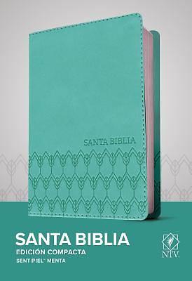 Picture of Santa Biblia Ntv, Edición Compacta (Sentipiel, Menta)