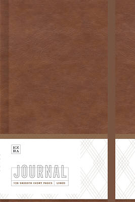Ezra Journal, Brown