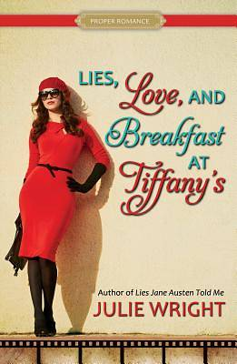 Picture of Lies, Love, and Breakfast at Tiffany's