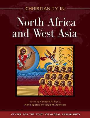 Picture of Christianity in North Africa & West Asia