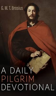 Picture of A Daily Pilgrim Devotional