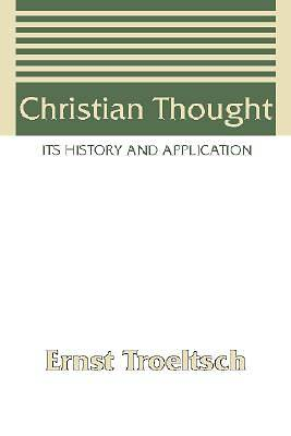 Picture of Christian Thought