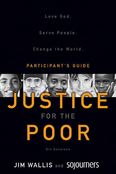 Justice for the Poor Participants Guide