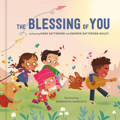 Picture of The Blessing of You