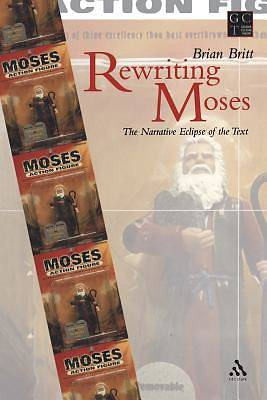 Picture of Rewriting Moses