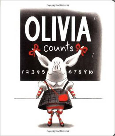 Picture of Olivia Counts