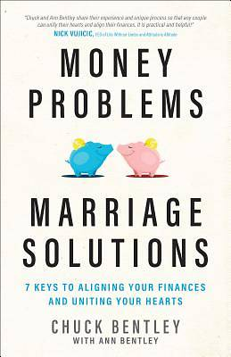 Picture of Money Problems, Marriage Solutions