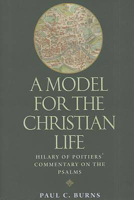 Picture of A Model for the Christian Life