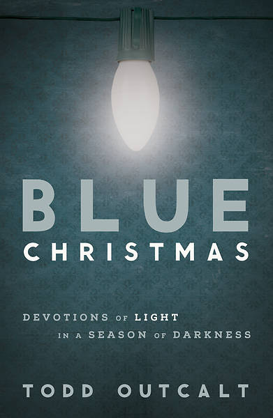 Picture of Blue Christmas