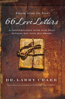 66 Love Letters (International Edition)