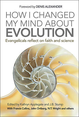 Picture of How I Changed My Mind about Evolution