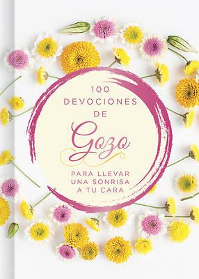 Picture of 100 Días de Gozo