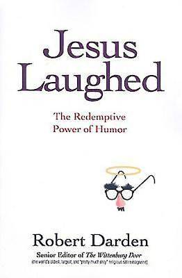 Picture of Jesus Laughed - eBook [ePub]
