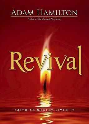 Picture of Revival - eBook [ePub]