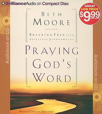 Picture of Praying God's Word CD
