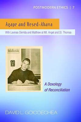 Picture of Agape and Hesed-Ahava