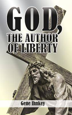 Picture of God, the Author of Liberty