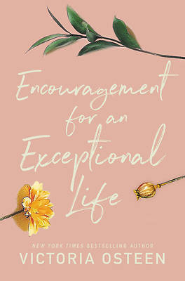 Picture of Encouragement for an Exceptional Life