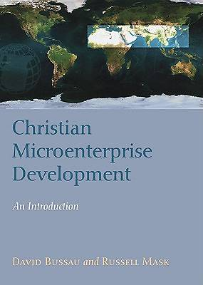Christian Microenterprise Development