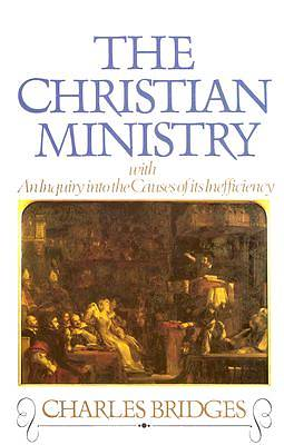 Picture of Christian Ministry