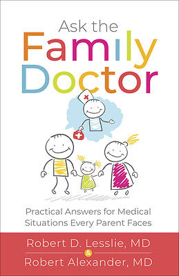 Picture of Ask the Family Doctor