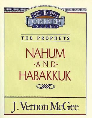 Picture of Nahum / Habakkuk
