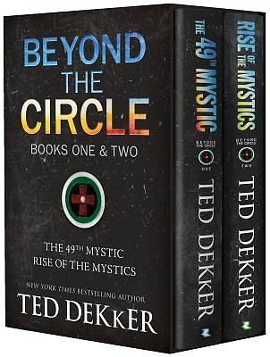 Picture of Beyond the Circle Boxed Set