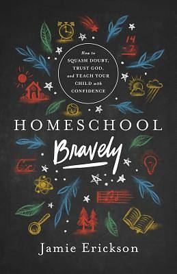 Picture of Homeschool Bravely