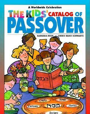 The Kids Catalog of Passover
