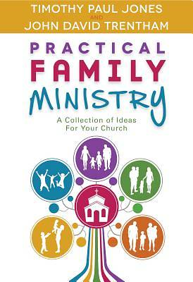 Picture of Practical Family Ministry