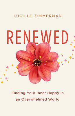 Renewed - eBook [ePub]