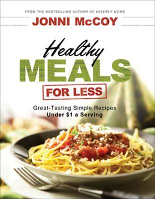 Picture of Healthy Meals for Less [ePub Ebook]