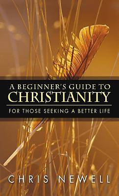 Picture of A Beginner's Guide to Christianity