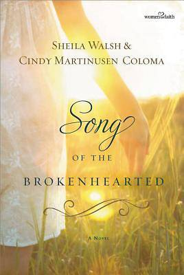 Song of the Broken-Hearted