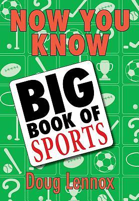 Now You Know Big Book of Sports [ePub Ebook]