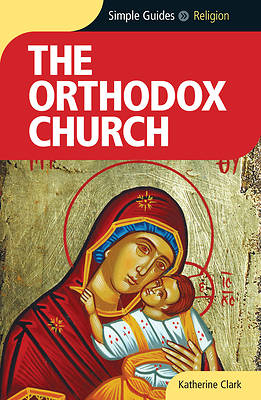 Picture of Simple Guides the Orthodox Church