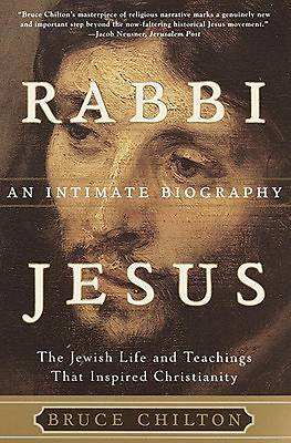 Picture of Rabbi Jesus [Adobe Ebook]