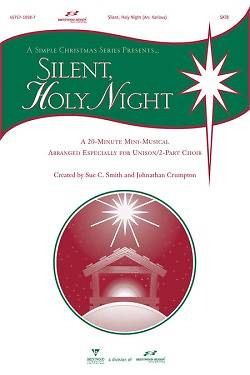 Silent, Holy Night Choral Book