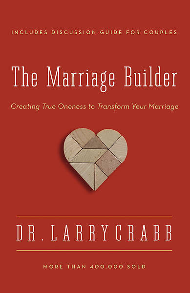 Picture of The Marriage Builder